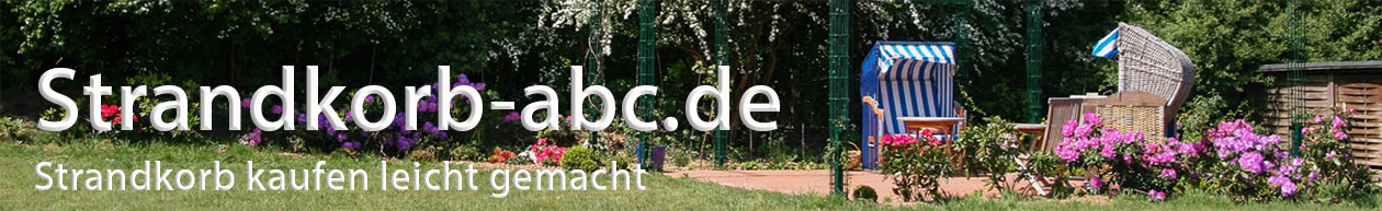 Strandkorb-abc.de